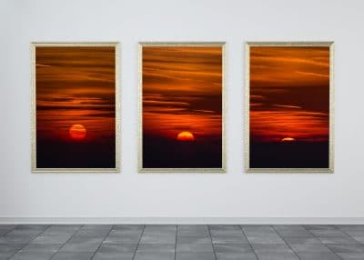 Photographe Halle Hal Paysage