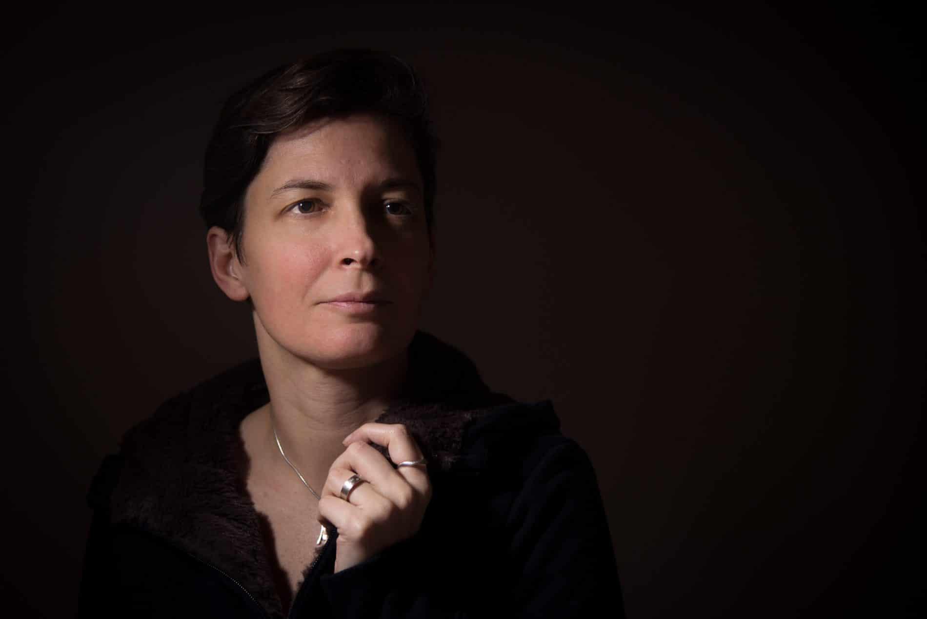 Photographe Halle Hal Portrait