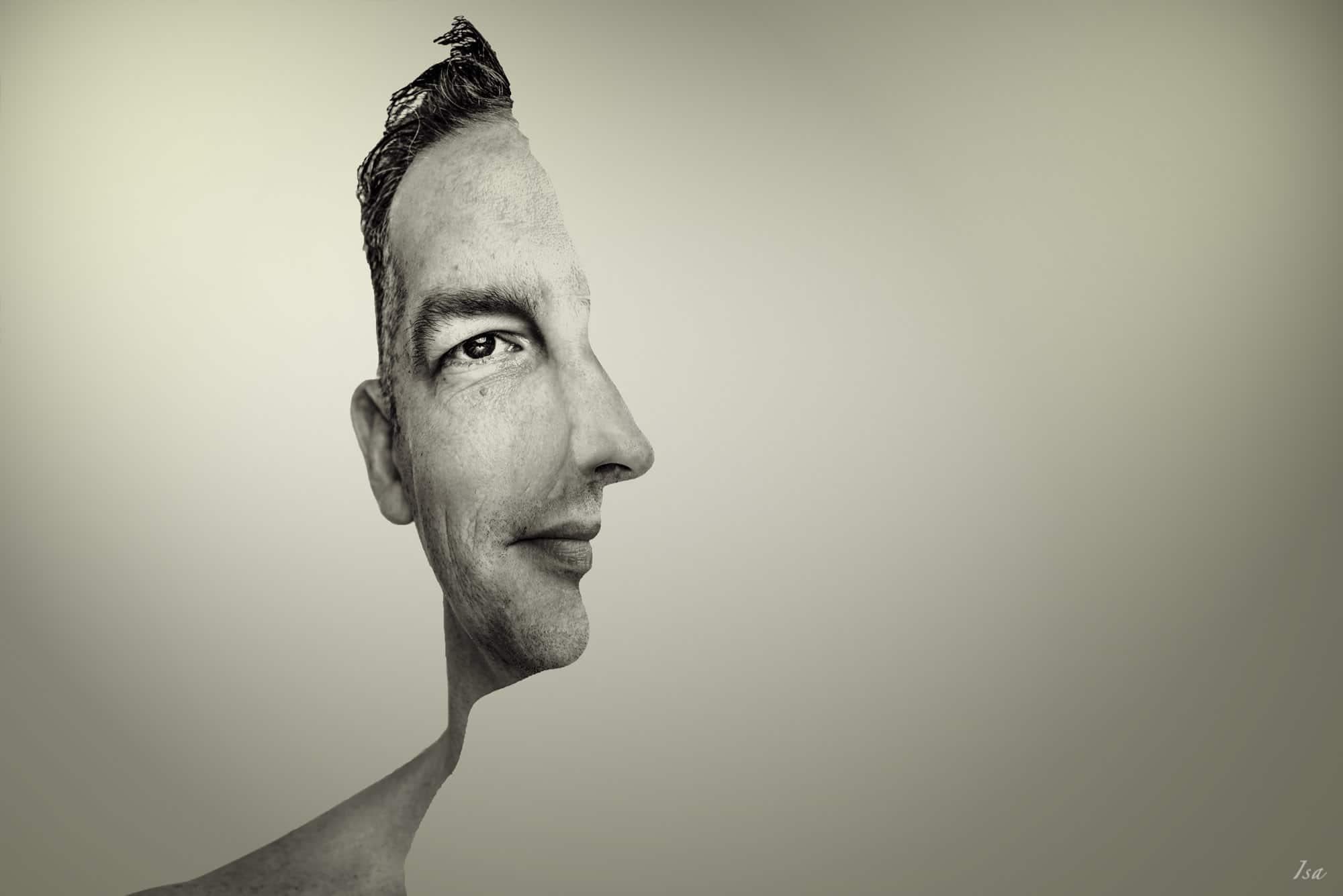 Photographe Halle Hal Portrait Original