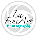 Isa FineArt Photography Logo