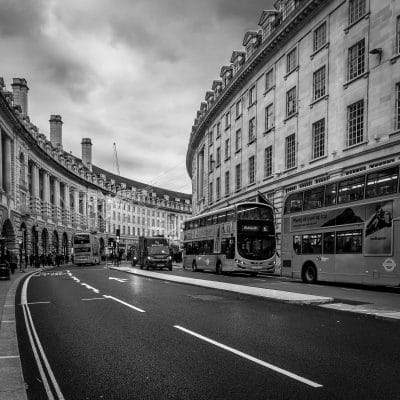 Photo Paysage urbain Londres
