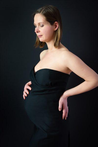 Isa FineArt Photography Séance maternité