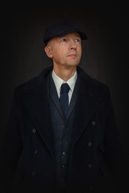 Isa FineArt Photography Portrait