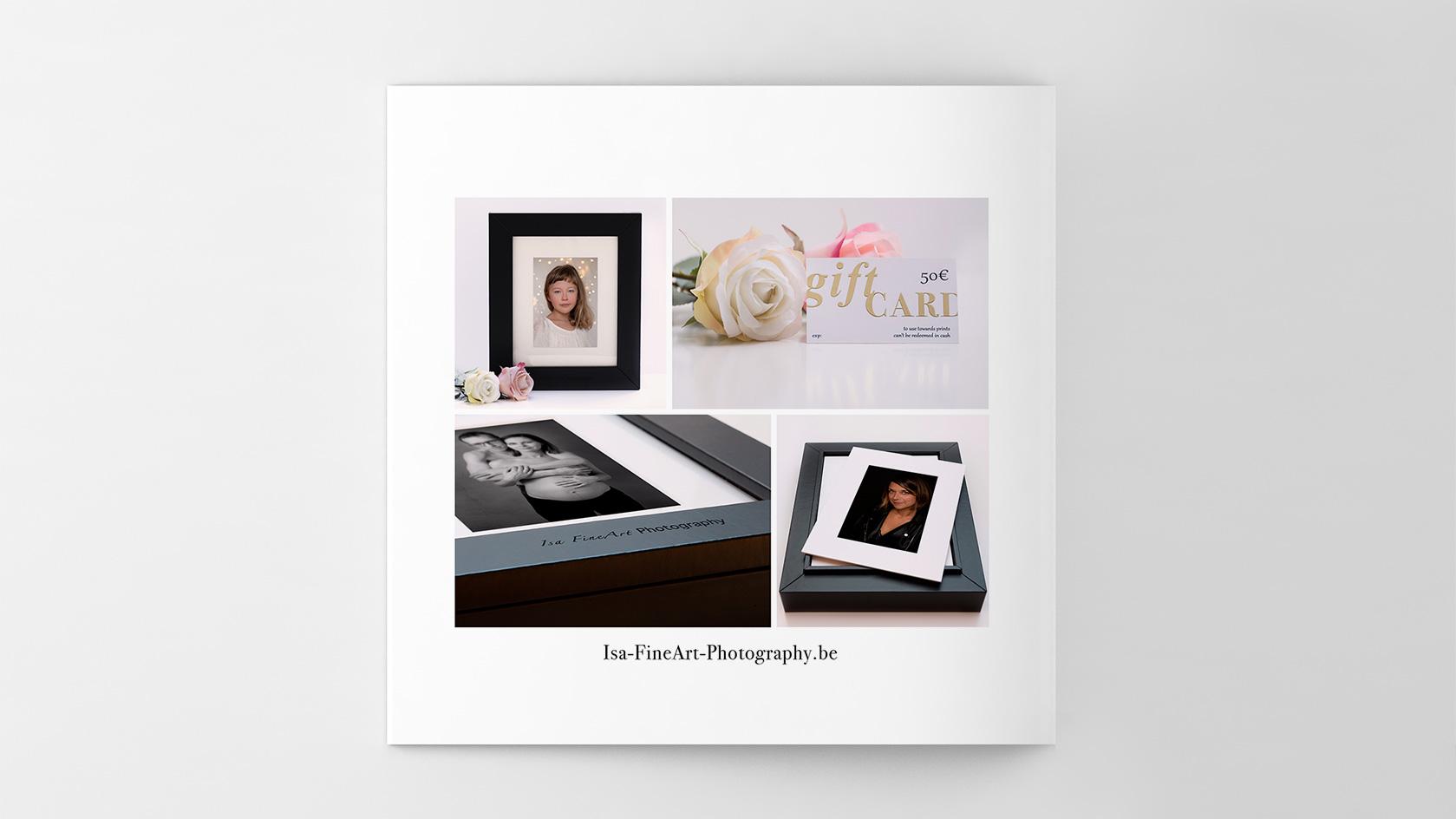 Isa FineArt Photography Magazine 2021